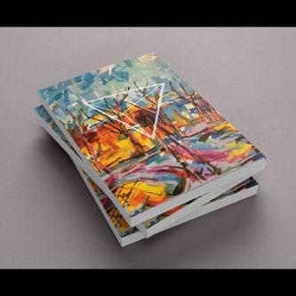 coverdesign grafisch ontwerp boekomslag